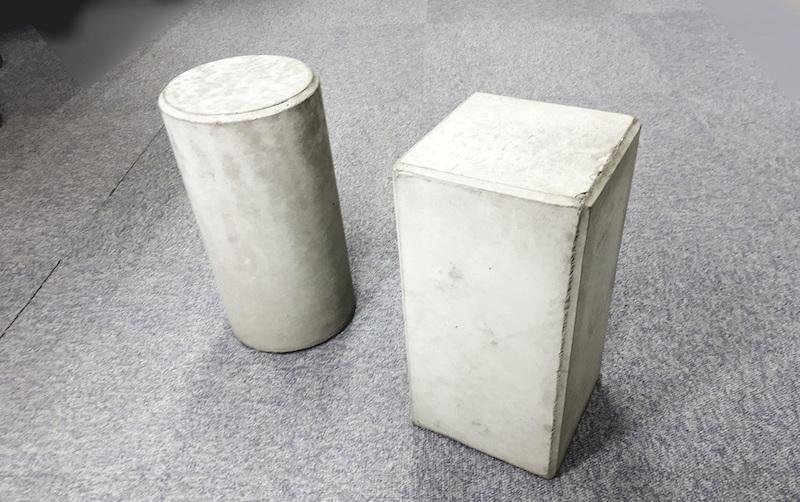 コンクリートの比重(単位容積質量・単位体積重量)とは?