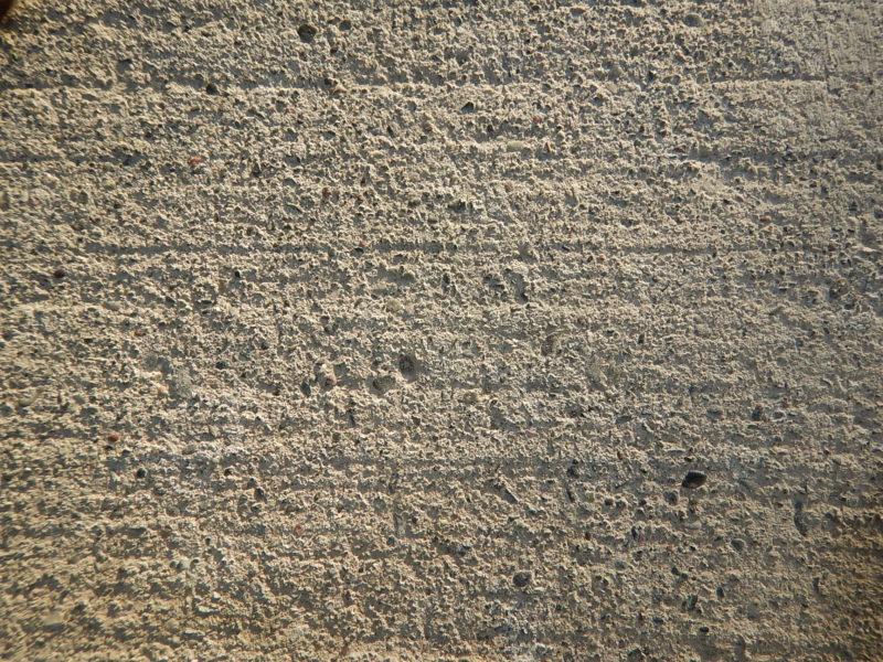 コンクリートの洗い出しの方法と表面仕上げのポイント