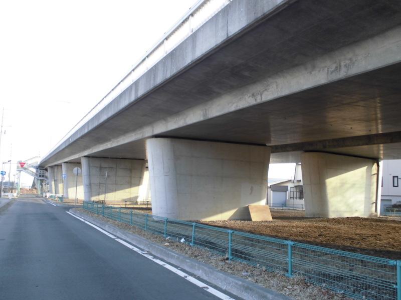 コンクリート橋の劣化原因と長寿命化にするための対策方法