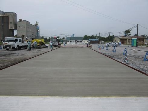 コンクリート舗装の基礎知識|メリット・デメリット、特徴まとめ