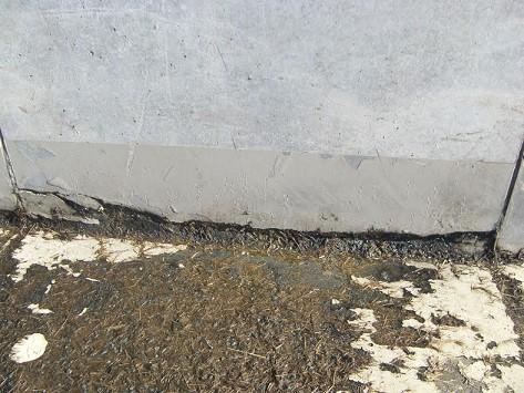 コンクリートの化学的侵食について
