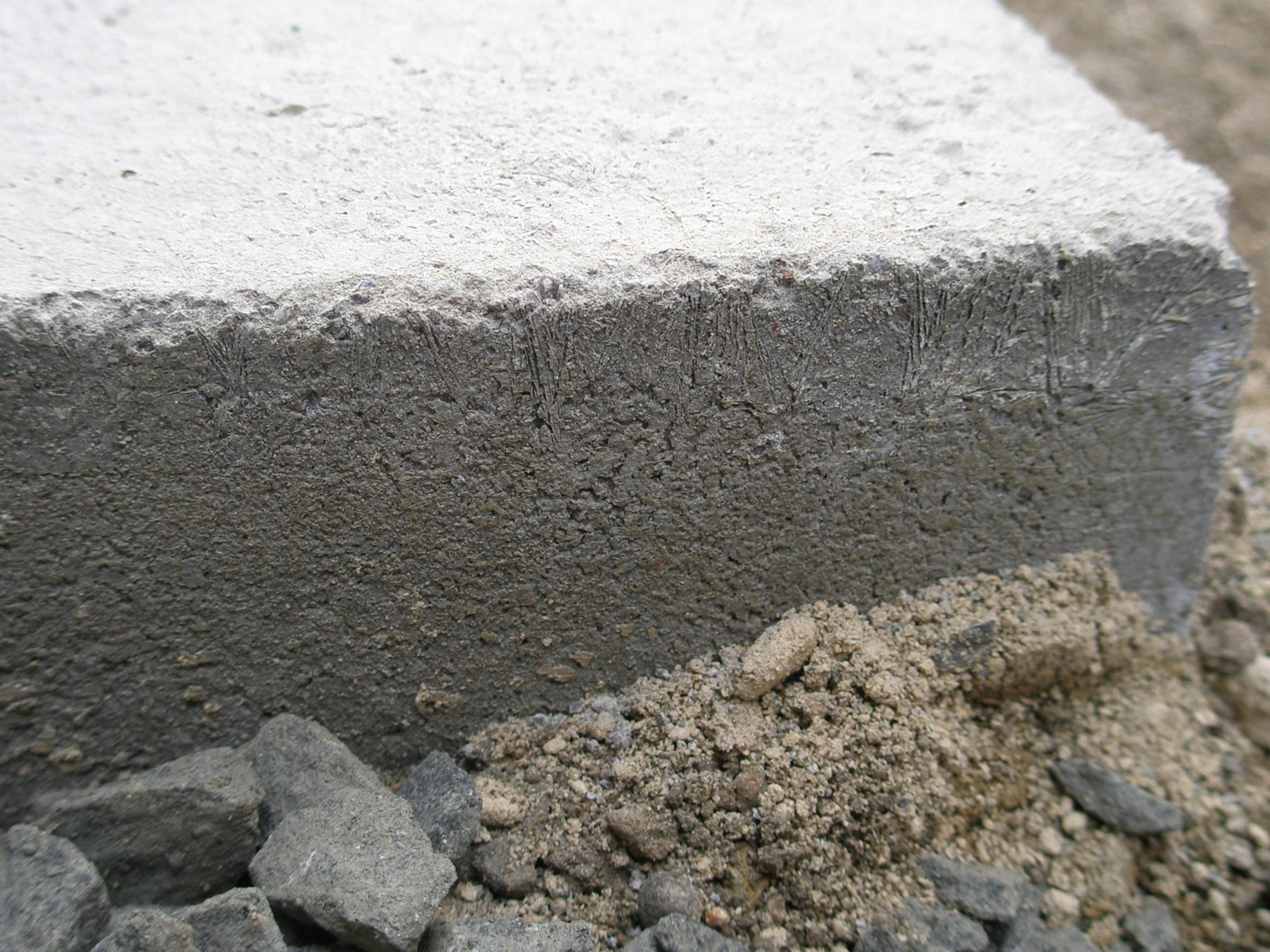 【質問回答】コンクリートの初期凍害の対処法について