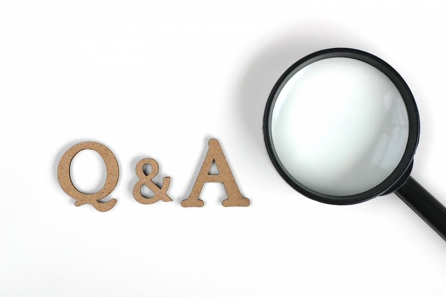 コンクリート特化型のQ&A「コンクリートQ&A」を開設しました
